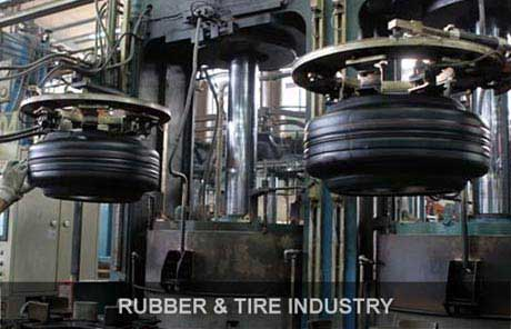 Application-Rubber-Industry