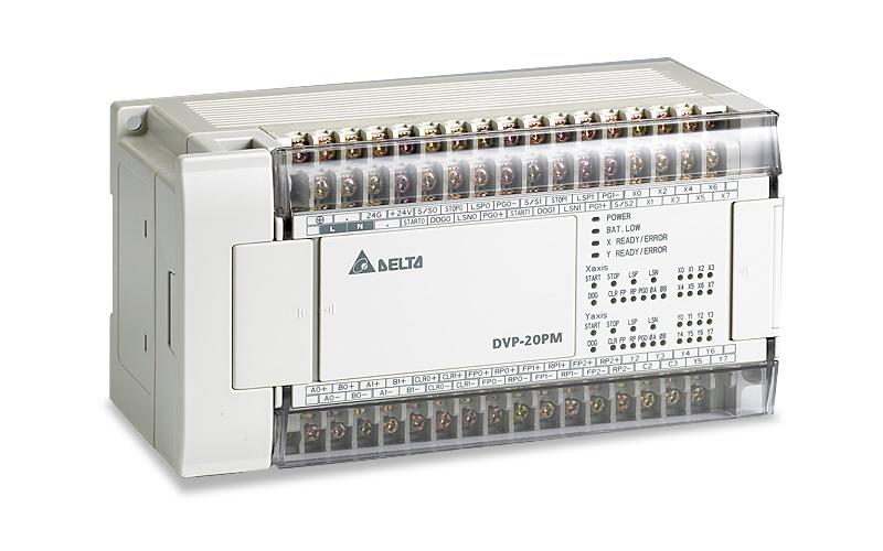 Delta PLC DVP-PM Series Manufacturers, Distributors, Dealers