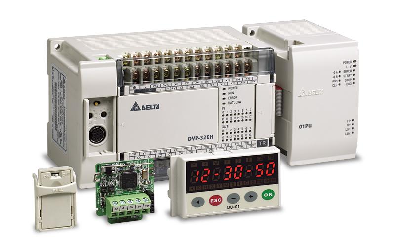 Delta PLC DVP-EH3 Series Manufacturers, Distributors, Dealers