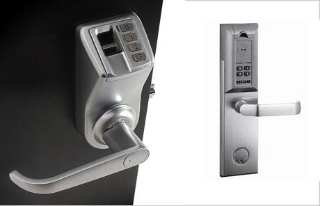 Fingerprint Lock Solutions, Service Provider, Distributor, Trader