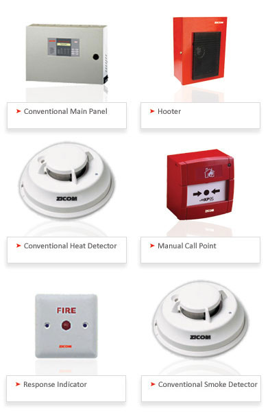 Raiseon-Product-Fire-Alarm-System-Service-Providers-Solutions-Suppliers-Distributors-Traders