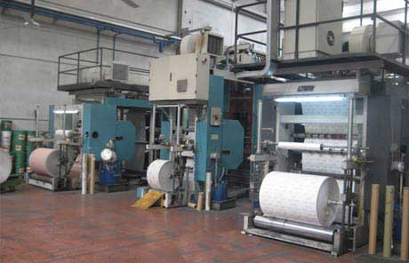 Application-Paper-Industry